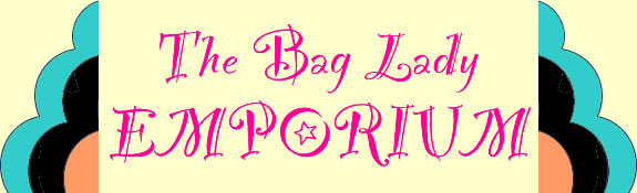The Bag Lady Emporium (Oh Rapture!)